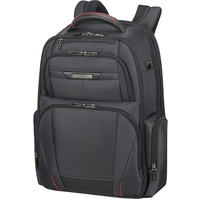 "Samsonite Pro-DLX 5 Laptoprucksack 3V 17.3"", erweiterbar Black"