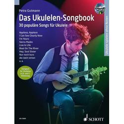 Das Ukulelen-Songbook