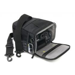 Tucano Kameratasche Tucano Holster bag - Tasche für Spiegelreflexkameras Kameratasche (15 x 19 x 13)