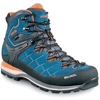 MEINDL Litepeak GTX M blau/orange 44,5