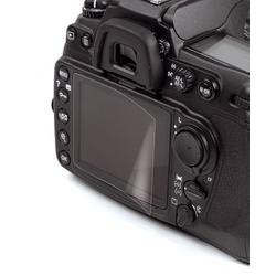 Kaiser Displayfolie Antireflex für Nikon D750