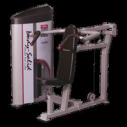 Body-Solid Pro Club S2 Schulter-Presse S2SP (140 kg)
