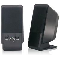 MediaRange MROS352 2.0 Lautsprecher USB