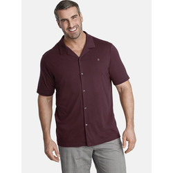 Charles Colby Poloshirt EARL THORLEY Charles Colby dunkelrot