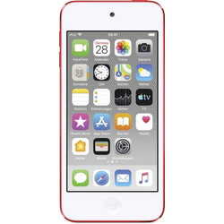 Apple iPod touch 7 (2019) 32GB (PRODUCT) RED™