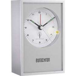 Eurochron Funk-Radiowecker Funk Wecker EFW 7001