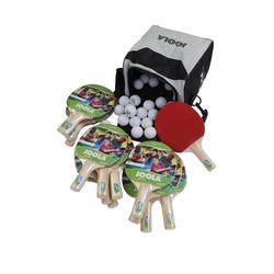 JOOLA® Tischtennisschläger-Set HIT