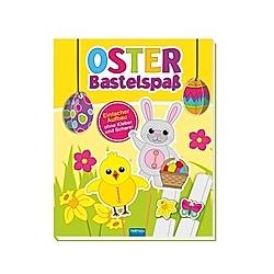 Osterbastelspaß - Buch