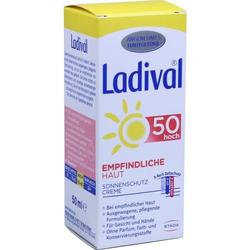 Ladival Empfindliche Haut LSF 50