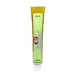 LOEWENSENF Mittelscharfer Senf, 10er Pack (10 x 100 ml)