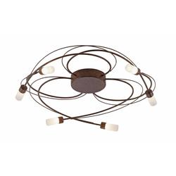 Paul Neuhaus LED-Deckenleuchte Nelia