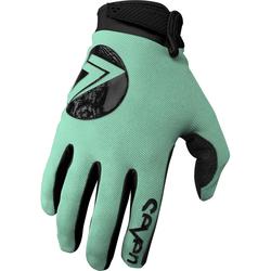Seven MX Handschuhe Annex 7 Dot Mint