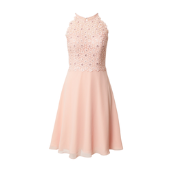 LUXUAR Damen Cocktailkleid rosa, Größe 36, 4995868