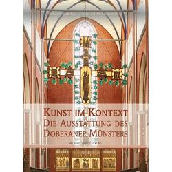 Die Ausstattung des Doberaner Münsters als Buch von