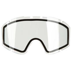 O'Neal Ersatz-Doppelglas B2 RL Klar - Antifog