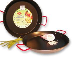 Paella Pfanne antihaftbeschichtet  50cm