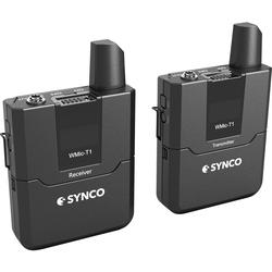 SYNCO Wmic-T1 Wireless Mikrofon System