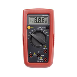 Beha Amprobe AM-500-EUR Hand-Multimeter CAT III 600V