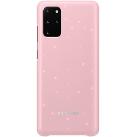 Samsung LED Cover EF-KG985 für Galaxy S20+ pink