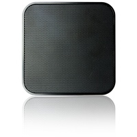 AudioAffairs Plug Radio schwarz