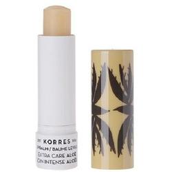 Korres Lipbalm Extra Care Aloe Stick 5ml