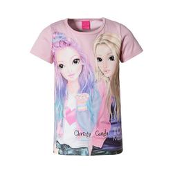 TOPModel T-Shirt TOPModel T-Shirt für Mädchen 128/134
