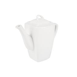 MALACASA Kaffeekanne BLANCE, 850 l, Porzellan