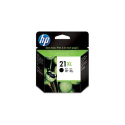 HP Druckerpatrone 21XL 475 Seiten   Original