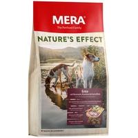 Mera Nature´s Effect Ente mit Rosmarin, Karotten & Kartoffeln 1 kg