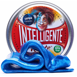 INTELLIGENTE knete Intelligente Knete Saphir