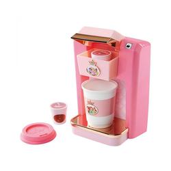 Jakks Pacific Kinder-Küchenset Disney Princess Style Collection Kaffeemaschine