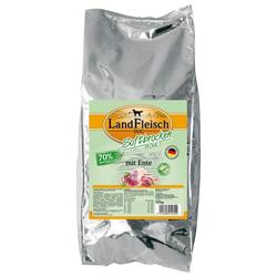 LANDFLEISCH Trockenfutter Softbrocken Ente, 1,5 kg