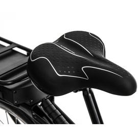 Hawk eCity Comfort 26 Zoll RH 44 cm schwarz