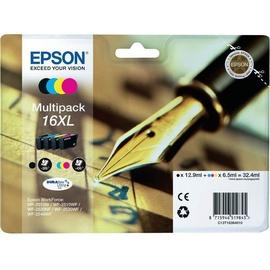 Epson 16XL CMYK