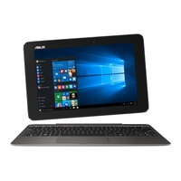 Asus Transformer Book T101HA-GR030R 10.1 128GB Wi-Fi grau