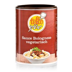 Sauce Bolognese vegetarisch