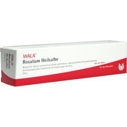Rosatum Heilsalbe