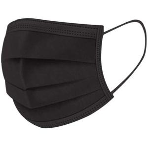 50 Stück Einweg-Gesichtsmasken Mund und Nasenschutz Staubschutz Atmungsaktive Gesichtsschutz Bandana Face Mouth Cover