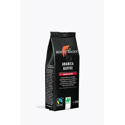 Mount Hagen Arabica Kaffee 250g