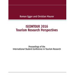 Iscontour 2016 als Buch von