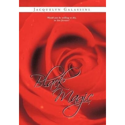 Black Magic als Buch von Jacquelyn Galassini