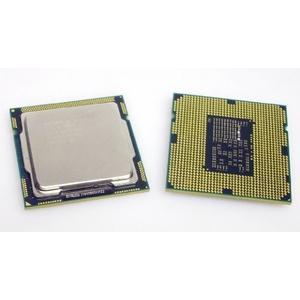 Intel Core i5-750 i5 750 2.66 GHz 8MB Cache Intel LGA 1156 SLBLC Quad Core CPU - Tray CPU ohne jegliches Zubehör