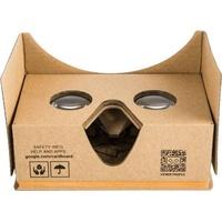 Google 3D VR Brille für Smartphones