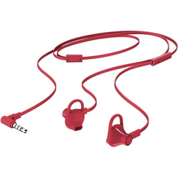 HP 150 HiFi In Ear Stereo-Headset In Ear Rot