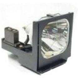 Optoma SP.87S01GC01 Beamer Ersatzlampe Passend für Marke (Beamer): Optoma