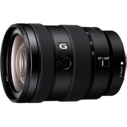 Sony SEL1655G E-Mount Standard Zoom Objektiv, (E 16-55mm F2.8 G, APS-C)