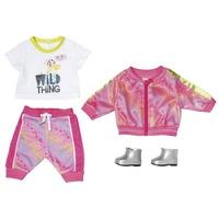 Zapf Creation Baby born Trendiges Pink (828335)