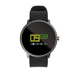 acme SW101 Smartwatch schwarz, grau