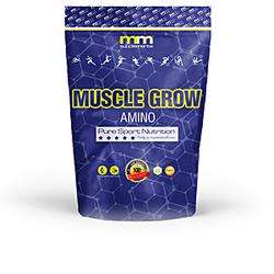 MUSCLE GROW amino #watermelon 500 gr