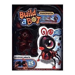 Build a Bot - Marienkäfer